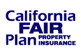 California Fair Plan logo